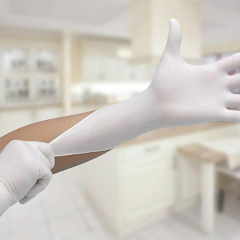 3 Parameters to Review While Purchasing Protective Nitrile Gloves