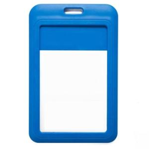 custom id card holder